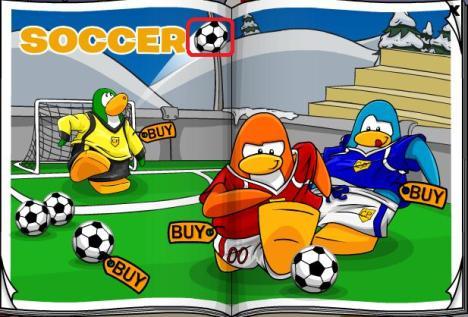 Green Soccer13