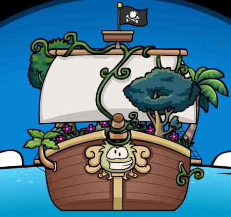 Rockhopper Almost To Club Penguin1