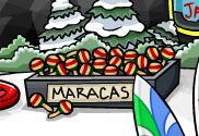 1Music Jam Maracas