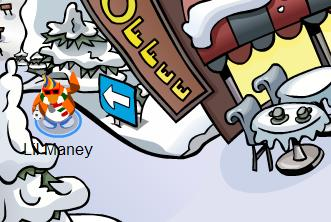 Club Penguin Cheats 3