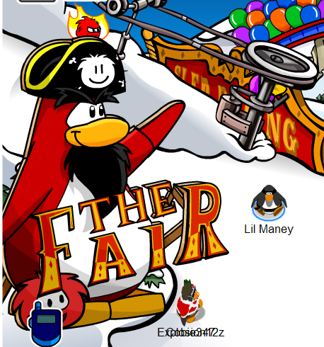 how to become a ninja in club penguin rewritten